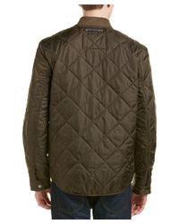 Cole Haan - Multicolor Quilted Jacket for Men - Lyst