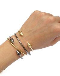 April Soderstrom Jewelry - Multicolor Spike Cuff - Lyst