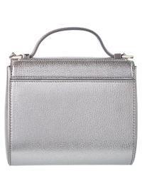 Givenchy - Multicolor Pandora Box Leather Chain Shoulder Bag - Lyst