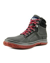 Pajar | Gerardo Men Us 9 Black Snow Boot for Men | Lyst
