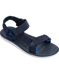 Rider - Gray Men's Rx Active Sandal for Men - Lyst