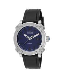 Bulova - Blue Men's Watch for Men - Lyst
