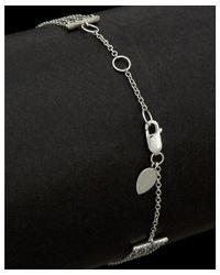 Meira T - White 14k 4.35 Ct. Tw. Diamond Bracelet - Lyst