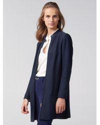 Bogner - Blue Coat Maela for Men - Lyst