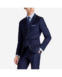 Bonobos - Blue Premium Italian Wool Suit Jacket for Men - Lyst
