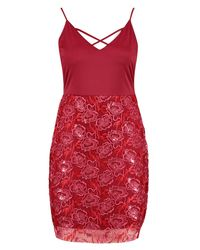 affffd1d Gallery. Previously sold at: Boohoo · Women's Bodycon Dresses