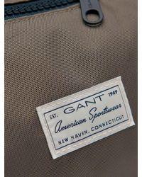 Gant - Multicolor O1. Original Wash Bag for Men - Lyst
