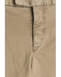 Boglioli - Natural Dyed Chino Trousers for Men - Lyst