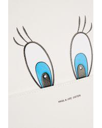 Paul & Joe - White Flo Tote Bag - Lyst