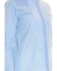 Paul & Joe - Blue Camargue Shirt - Lyst