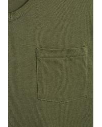Paul & Joe - Green Narcisse T-shirt for Men - Lyst