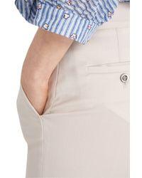 Paul & Joe - Natural Bovent Trousers - Lyst