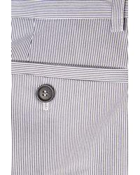 Paul & Joe - Blue Maville Stripe Trousers - Lyst