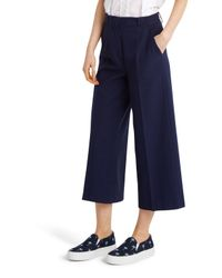 Paul & Joe - Blue Mercure Trousers - Lyst