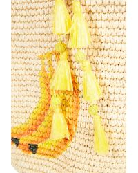 Sensi Studio - Yellow Everybody Loves Banana Maxi Tote - Lyst