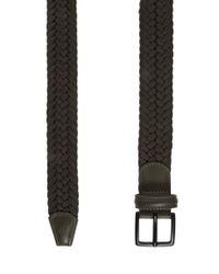 Andersons - Multicolor Neoprene Woven Belt for Men - Lyst
