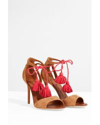 Malone Souliers - Natural Gladys Heels - Lyst