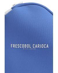 Frescobol Carioca - Blue Neoprene Bat Case - Lyst