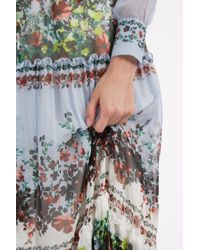 Erdem - Multicolor Kendall Flower Bouquet Gown - Lyst