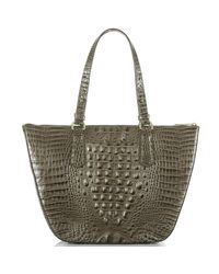Brahmin - Multicolor Willa Carryall Melbourne - Lyst