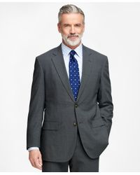Brooks Brothers - Gray Madison Fit Brookscool® Suit for Men - Lyst