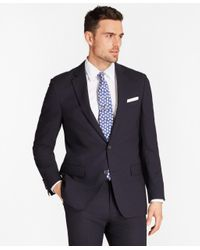 Brooks Brothers | Blue Regent Fit Brookscool® Suit for Men | Lyst