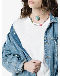 DANNIJO - Multicolor Caroll Necklace - Lyst