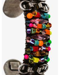 DANNIJO - Multicolor Beaded Feliz Bracelet - Lyst