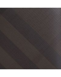 Burberry - Brown London Check Id Wallet Chocolate/black for Men - Lyst