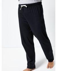 Burton - Gray Grey The Man Of Steel Pyjama Set for Men - Lyst