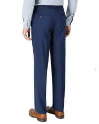 Skopes | Blue Piero Plain Tailored Fit Suit Trousers for Men | Lyst