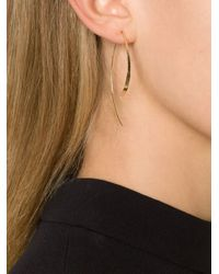 Melissa Joy Manning | Metallic 'wishbone' Earrings | Lyst