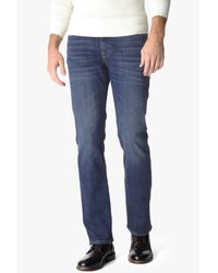 7 For All Mankind | Blue Austyn Relaxed Straight In Western Heritage for Men | Lyst