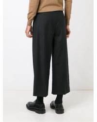 JW Anderson wide leg trousers Outlet Footaction Clearance Many Kinds Of CMetIXx