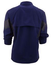Nike - Blue Men'S Detroit Tigers Hot Corner Jacket for Men - Lyst