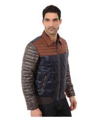 Rainforest | Blue Jackson Coat for Men | Lyst