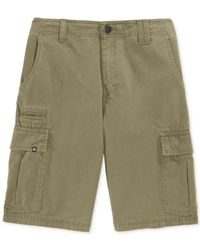 Billabong | Natural Scheme Cargo Shorts for Men | Lyst
