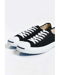 Converse - Black Jack Purcell Sneaker for Men - Lyst