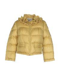 Ermanno Scervino - Yellow Jacket - Lyst