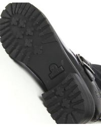 Timberland - Black Bethel Tall Boots - Lyst