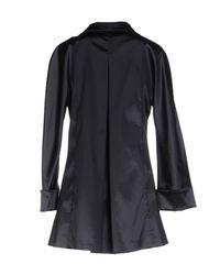 Gio Guerreri - Blue Full-length Jacket - Lyst