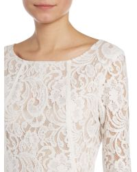 Inwear | White Patrice Lace Dress | Lyst