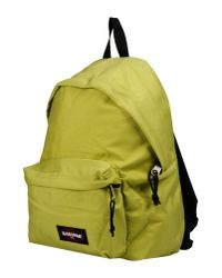 Eastpak | Green Rucksacks & Bumbags | Lyst
