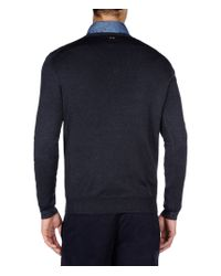 Napapijri | Gray Sweater for Men | Lyst