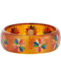 Mark Davis | Multicolor Matilda Bangle | Lyst