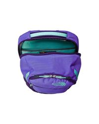 The North Face | Purple Pivoter | Lyst
