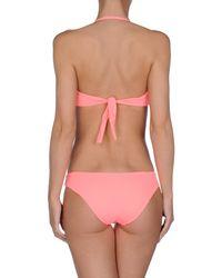 Verdissima - Orange Bikini - Lyst