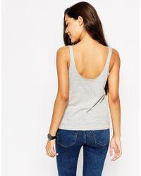 ASOS - Black The Ultimate Vest 3 Pack Save 20% - Lyst