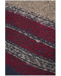 BOSS Orange | Pink 'ardell' | Virgin Wool Alpaca Blend Turtlneck for Men | Lyst