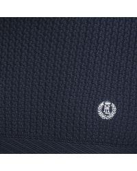 Henri Lloyd | Blue Falcutt Regular Crew Neck Knit for Men | Lyst
